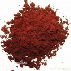 Natural Astaxanthin 1-10% Haematococcus pluvialis powder