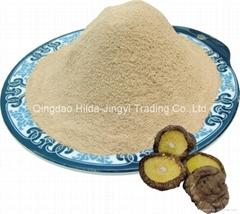 Shiitakemushroom powder