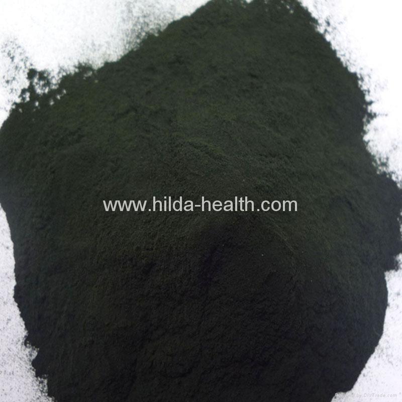 有機螺旋藻粉 1