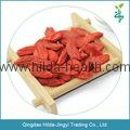 Ningxia goji berries