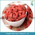 Chinese ningxia goji berries