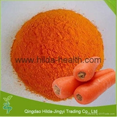 100% Natural Carrot Extract