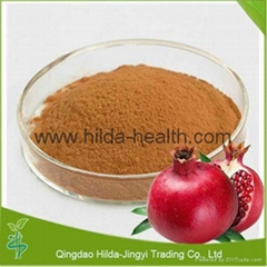High Quality Pomegranate Peel Extract