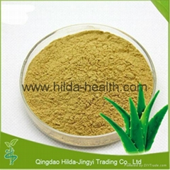 High Quality Aloes Extract