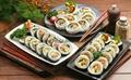 Sushi nori roasted seaweed nori
