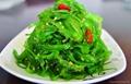 2020 Hiyashi wakame(Frozen seaweed salad,chuka salad) 11
