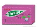 銀杏茶 1