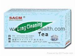 Lung Cleaning Tea