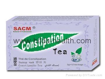 Constipation Tea 1