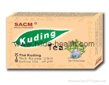 Kuding Tea - HT-10 - QDHJ (China Trading Company) - Tea