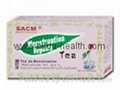 Herbal tea Menstruation regulate tea