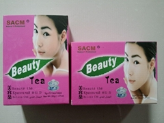 2019 Herbal Beauty Tea