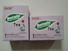 2019 Herbal Tea Menstruation Regulate Tea
