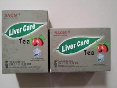 2019 Herbal Tea Liver Care Tea