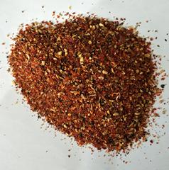 2020 crop Dried rosehip teabag cut