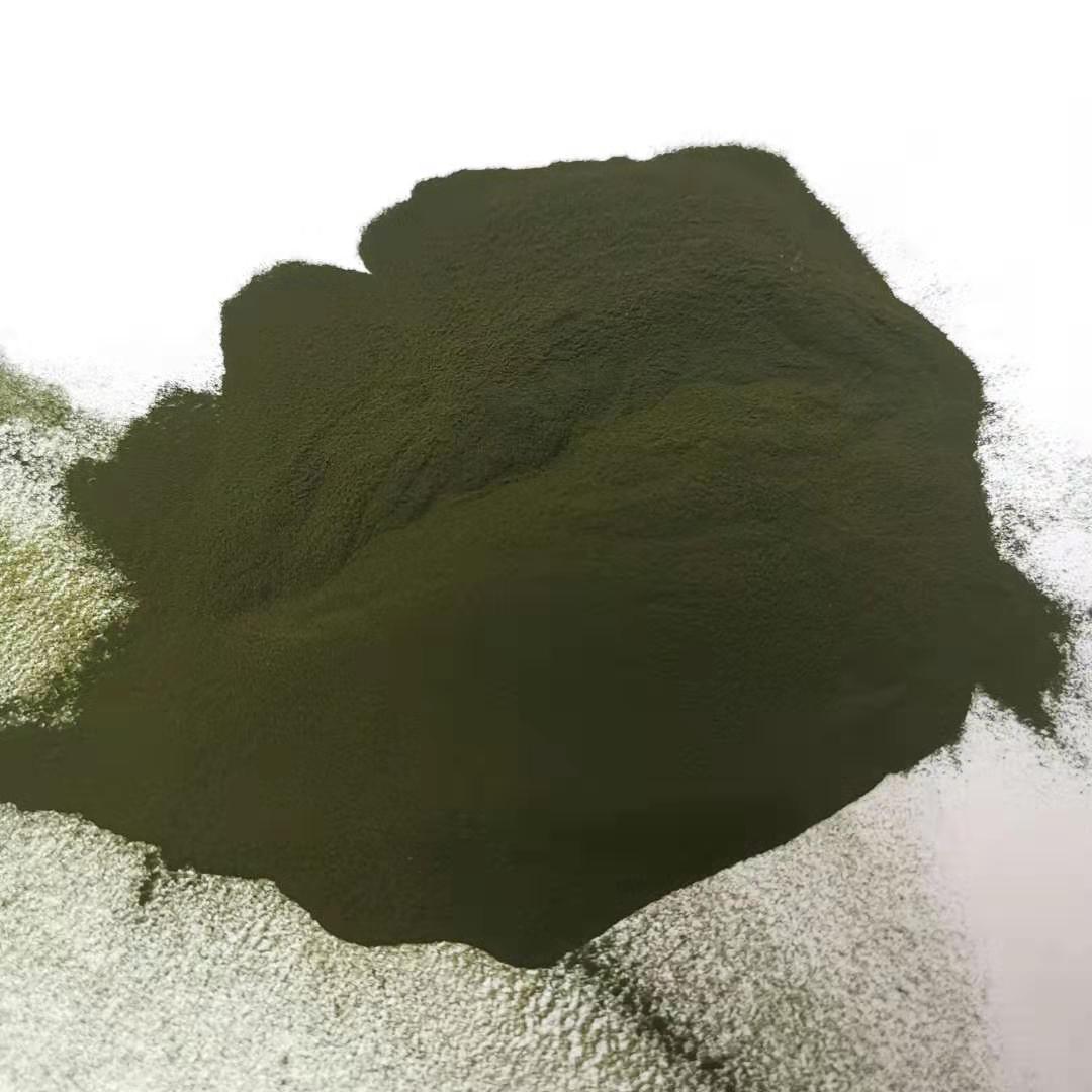 wholesale organic chlorella powder/tablet