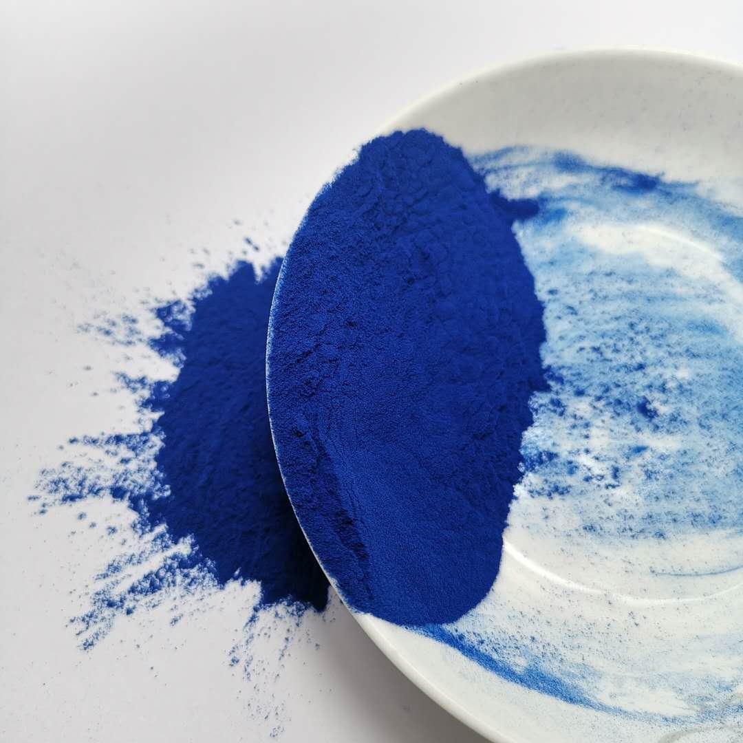 Algae blue spirulina extract powder phycocaynin powder Algae blue spirulina ext 1