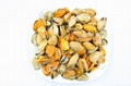 High Quality Fresh Raw Best Price Seafood Iqf Frozen Mussel Meat