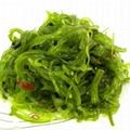2020 Hiyashi wakame(Frozen seaweed salad,chuka salad)