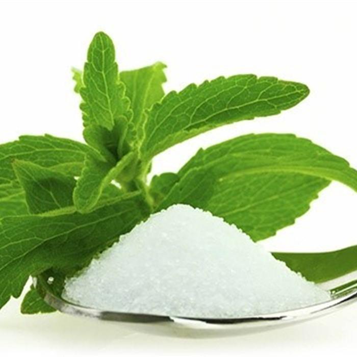 Stevia leaf extract(stevioside) 5