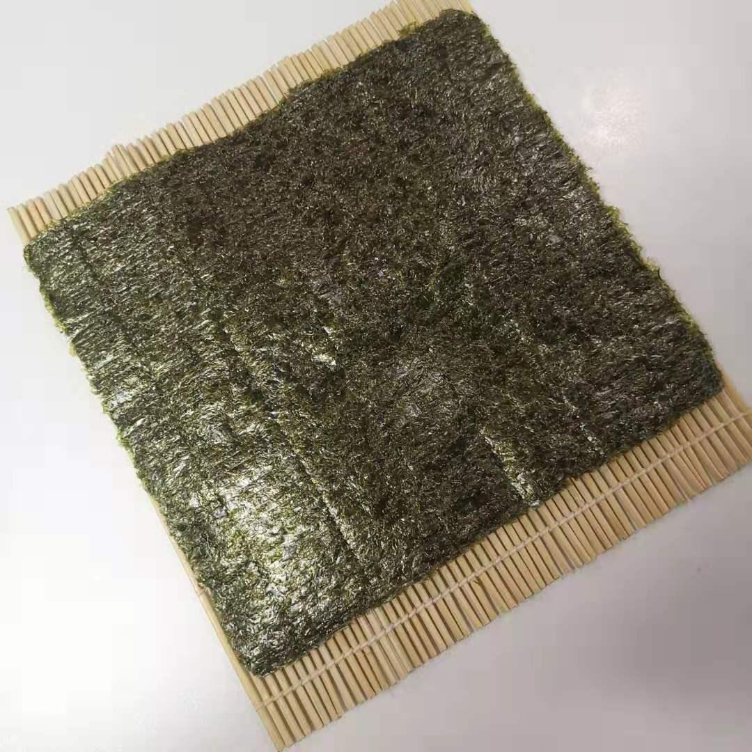 Cheap sushi roasted seaweed nori