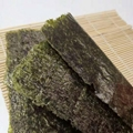 Cheap sushi roasted seaweed nori