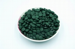 Supply With Best Price Production Of Spirulina Organic Spirulina Tablets