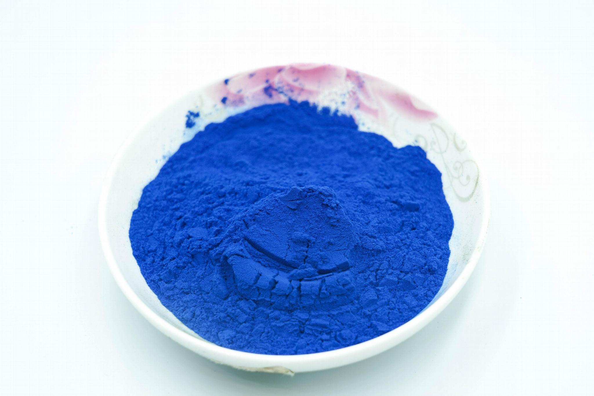 Wholesale Phycocyanin Spirulina Powder Phycocyanin 1