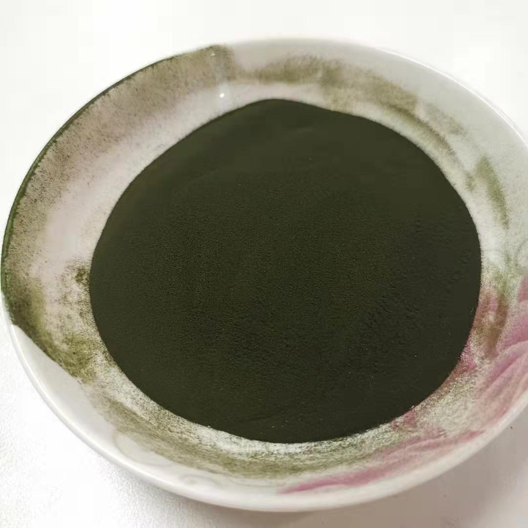 wholesale organic chlorella powder/tablet 2