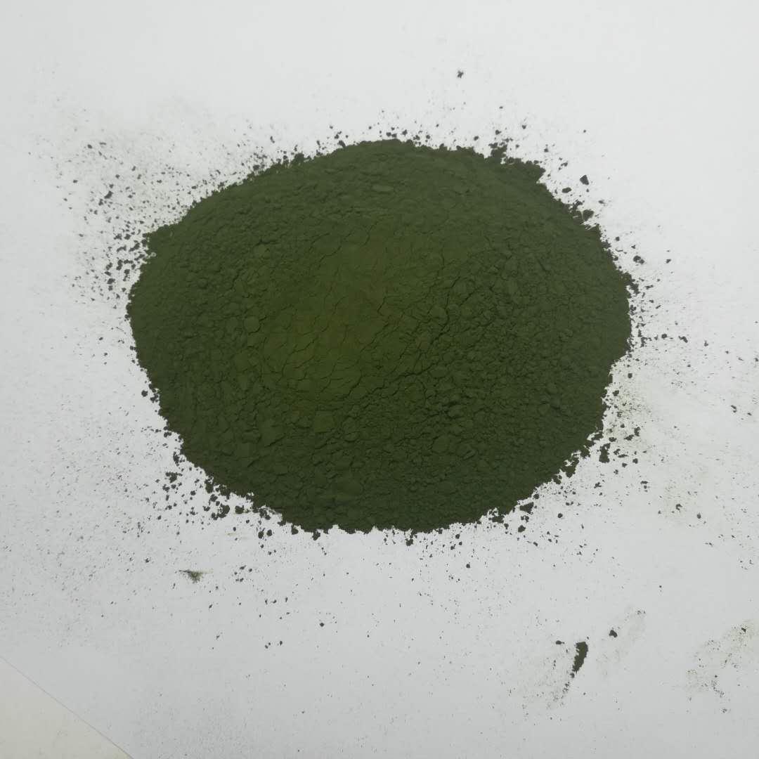 wholesale organic chlorella powder/tablet 3