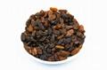 High quality dried red raisin