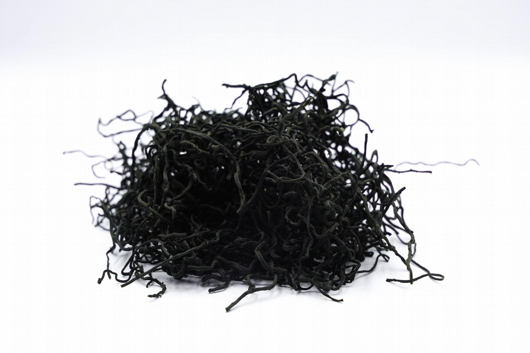 Good quality seaweed sargassam hijiki 2
