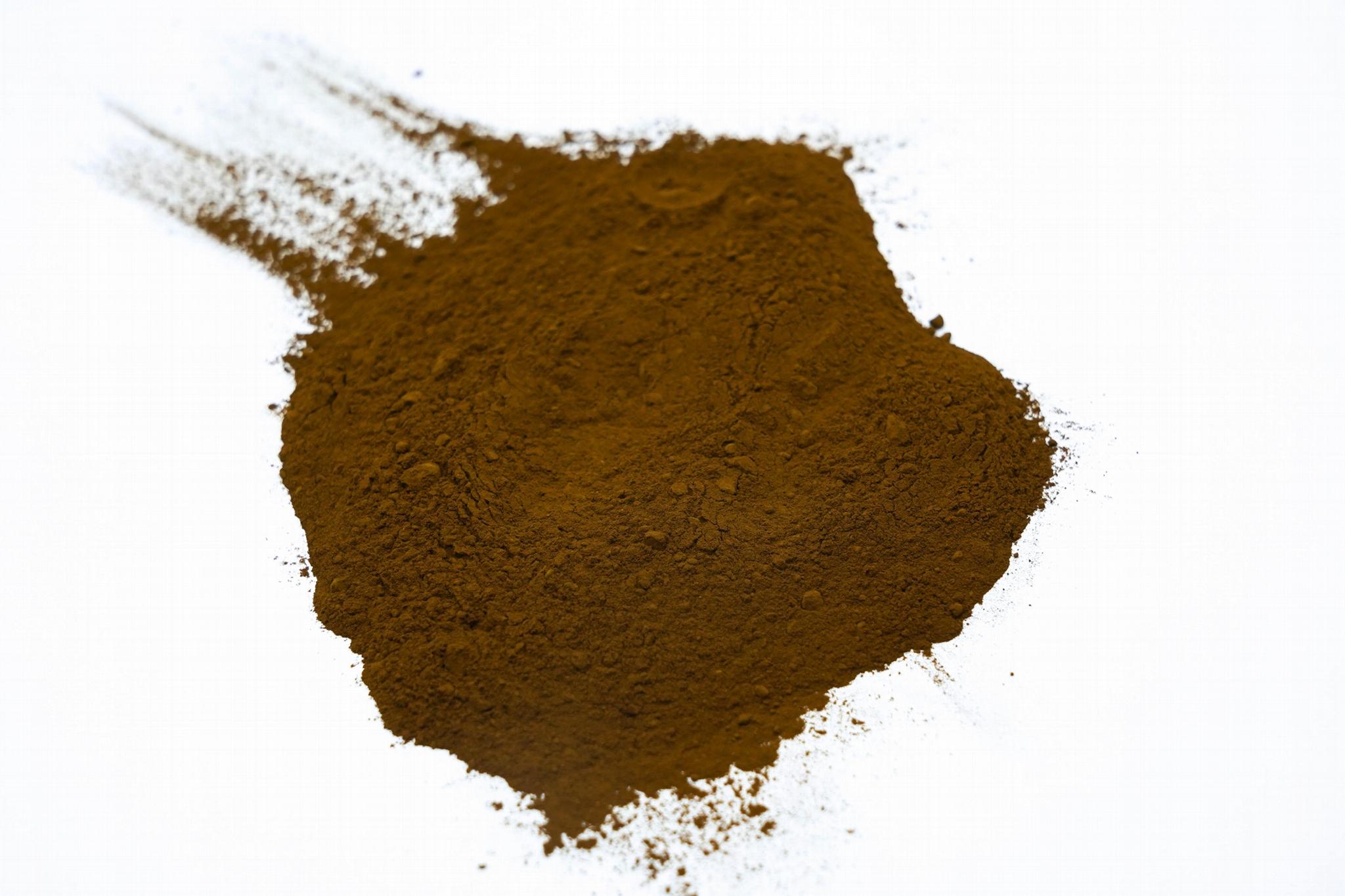 High quality Dunaliella salina extract powder 1