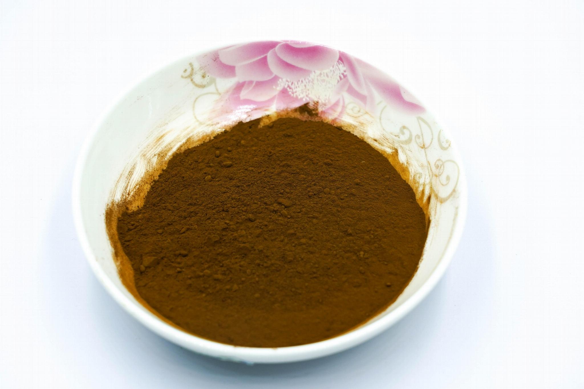High quality Dunaliella salina extract powder 3