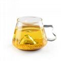 Roasted Buckwheat Tea Bitter Buckwheat Tea