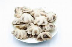 Cooked Frozen Octopus Leg Frozen Octopus Cut Frozen Baby Octopus