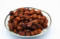 Dried red dates chinese red jujube