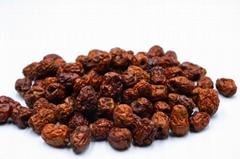 Chinese dried red jujube dates