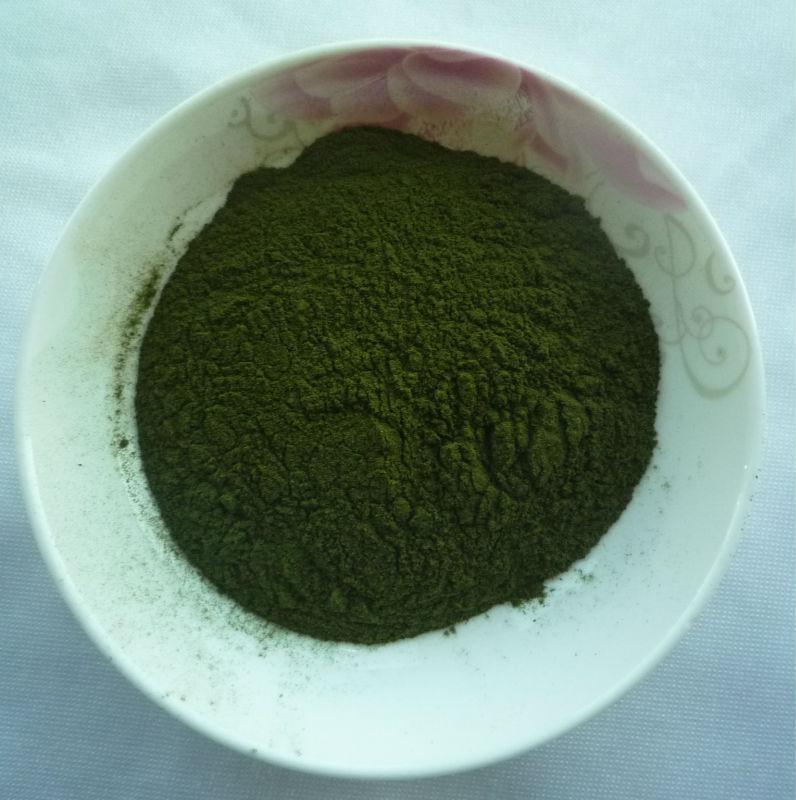 Young Wheat Grass Powder Wheatgrass Extract Organic Wheat Grass Powder 2