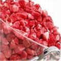 Frozen Dried fruits