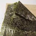 Japanese Foodstuff Roasted Seaweed Nori, Yaki Sushi Nori