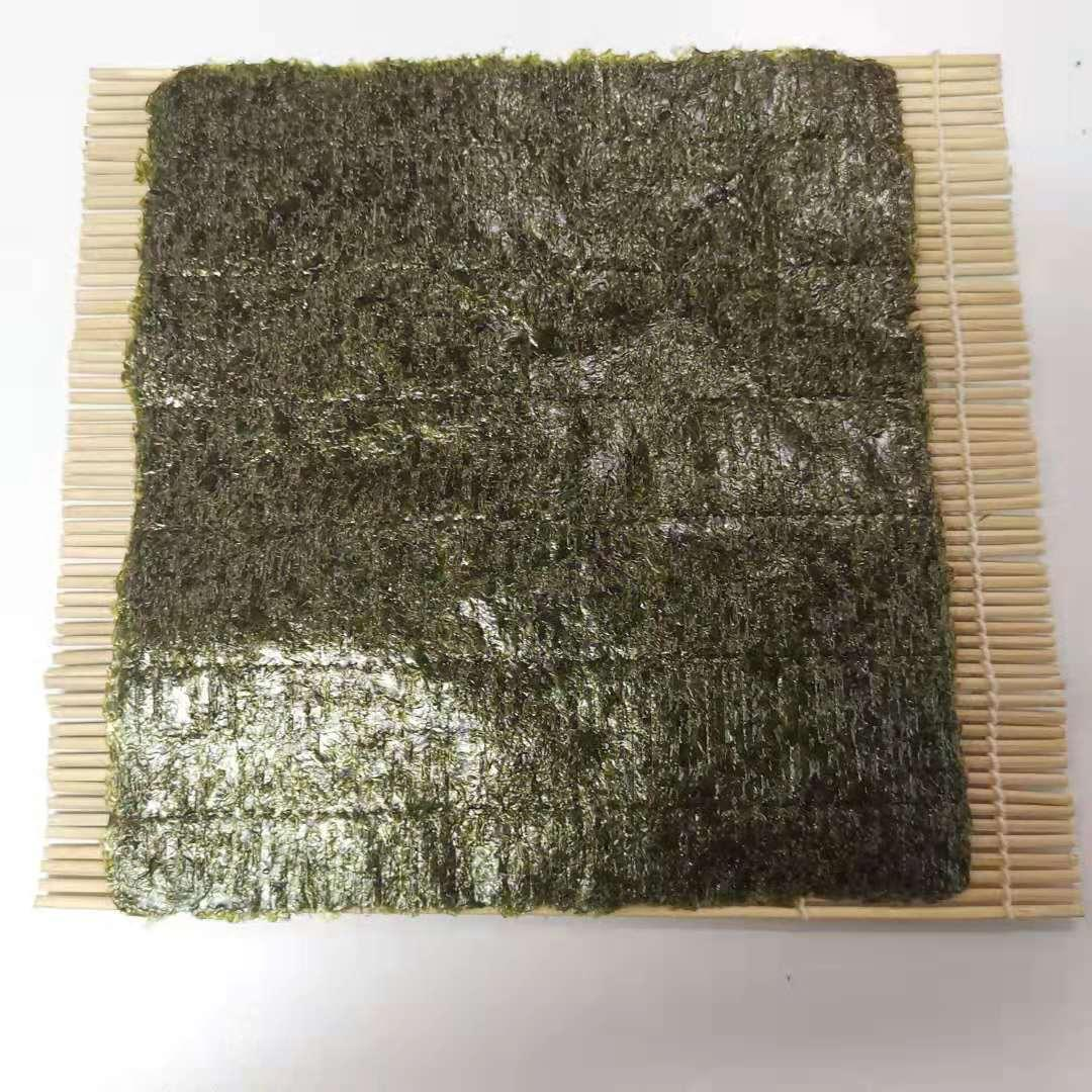 100 sheets roasted  seaweed sushi nori