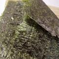 100 sheets roasted  seaweed sushi nori