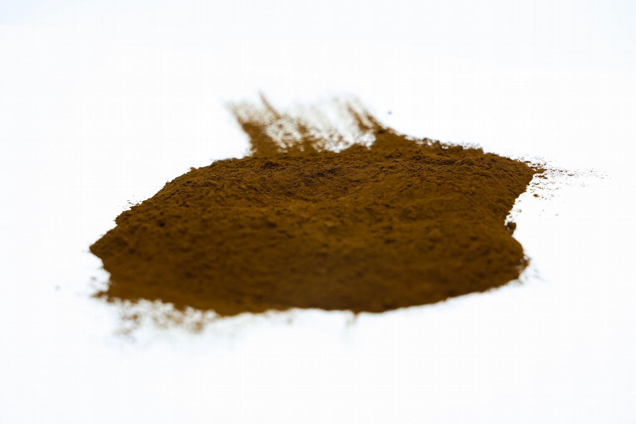 Natural salt alga extract/dunaliella salina extract powder 3