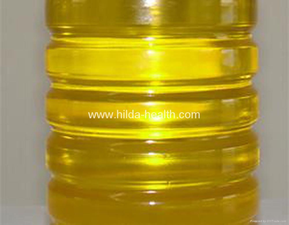 Milk Thistle oil 1
