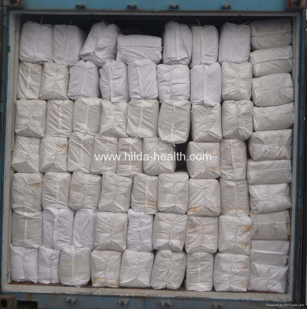 Packaging(25kgs pressed bag)