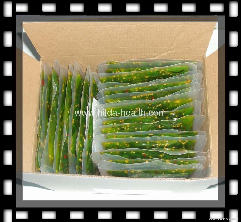 100g bag Frozen Seaweed Salad