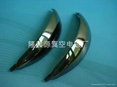 藍牙耳機塑膠電鍍外殼