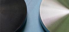 塑膠CD紋電鍍裝飾圈