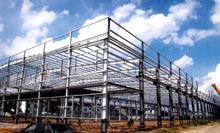 门式钢结构